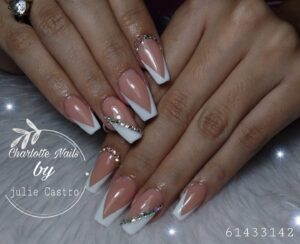 Charlotte Nails by julie castro