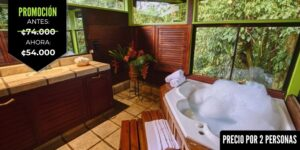 Hotel Chachagua Rainforest Ecolodge