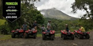 Outback Costa Rica Adventures